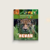 Ensiklopedia Saintis Junior: Hewan