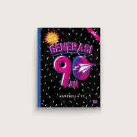 Generasi 90an