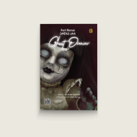 Dimensi Lain: Ghost Diaries