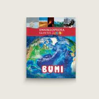 Ensiklopedia Saintis Junior: Bumi