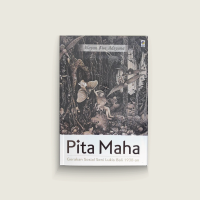 Pita Maha: Gerakan Sosial Seni Lukis Bali 1930-an