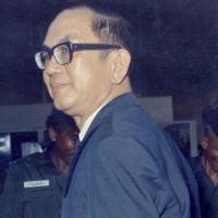 P.K.Ojong