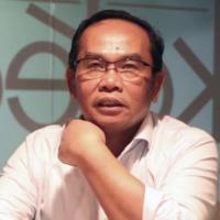 Dr. Saiful Mujani