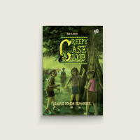 Creepy Case Club 4: Kasus Pohon Pemanggil