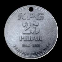 KPG 25 TAHUN