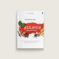 Seri Tempo: Antropologi Kuliner Nusantara