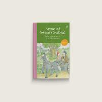 Abridged Classic Series: Anne of Green Gables