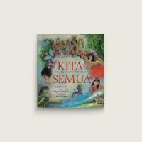 Kita Semua (All of Us): Kisah Sejarah Asia Tenggara