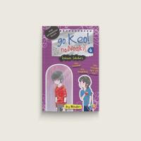 Go, Keo! No, Noaki! 4: Rahasia Sahabat