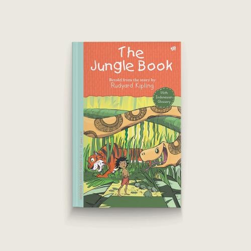Abridged Classic Series: The Jungle Book