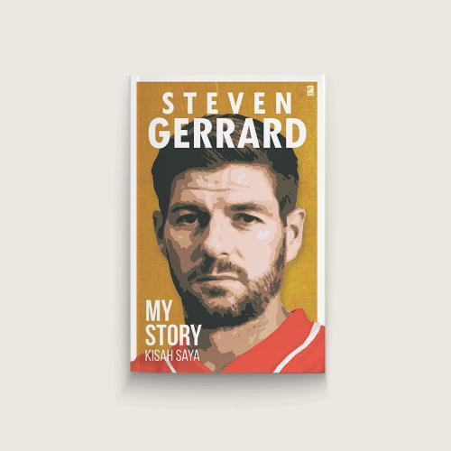 Steven Gerrard - My Story (Kisah Saya)