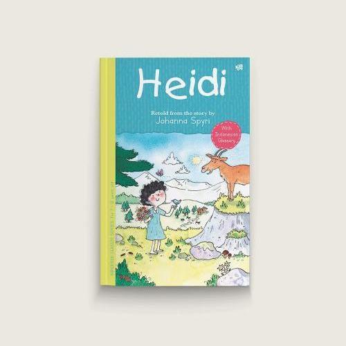 Abridged Classic Series: Heidi