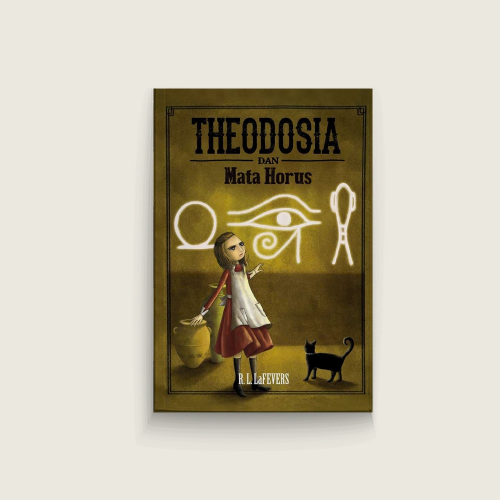 Theodosia dan Mata Horus