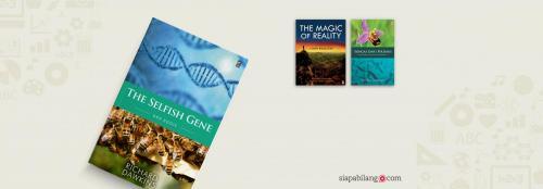 Richard Dawkins-The Selfish Gene