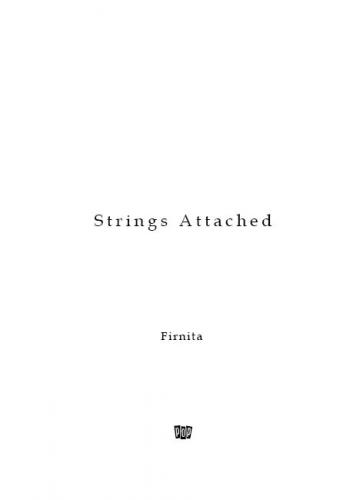 Cover Photo Icip-icip Buku Strings Attached