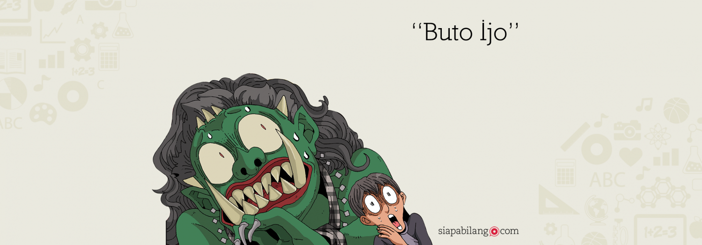 Header Buku Komik Horor Nusantara: Setan Lokal