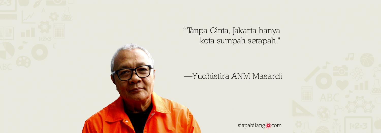 Header Buku Luka Cinta Jakarta