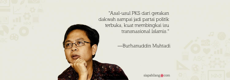 dilema PKS