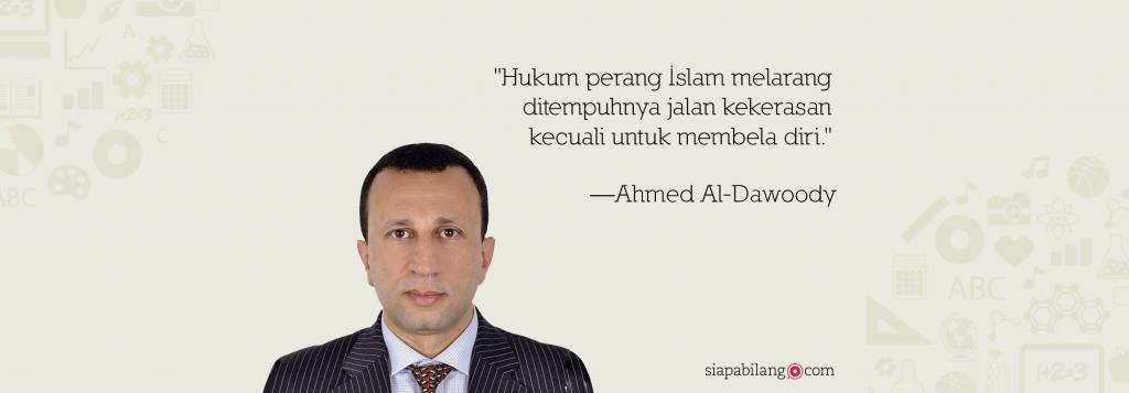 Header Hukum Perang Islam