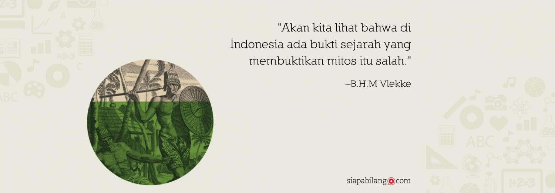 Header Buku Nusantara