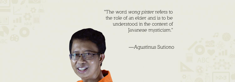 Header Buku Wong Pinter: The Roles and Significance of the Javanese Shaman