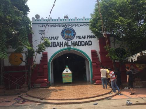 Makam Mbah Priok