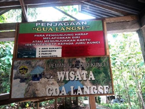 Gua Langse