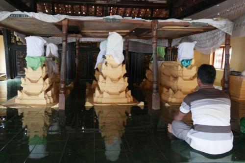 Makam Pangeran Jimat