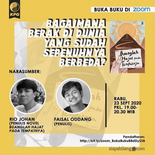 Poster_Webinar Buku Buanglah Hajat