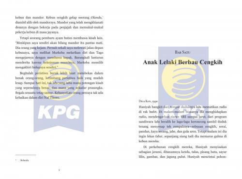 Cover Photo Icip-icip Buku Haniyah dan Ala di Rumah Teteruga