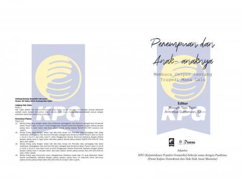 Cover Photo Icip-Icip Buku Perempuan dan Anak anaknya