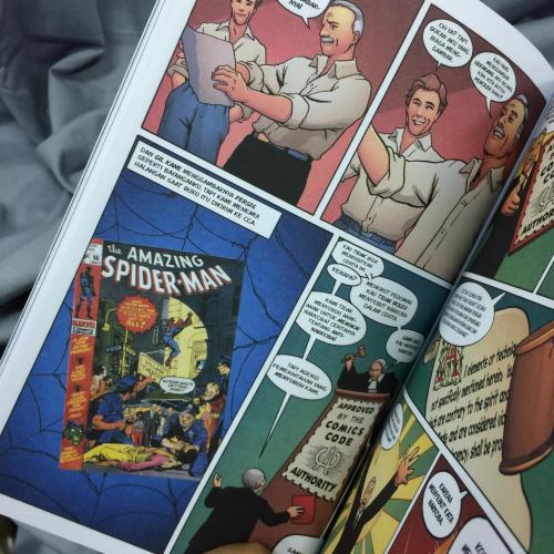 The Amazing Spiderman dan Hambatan-Hambatan yang pada Proses Pengajuannya