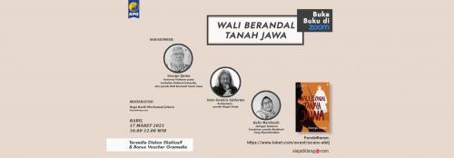 Header Buku Wali Berandal Tanah Jawa