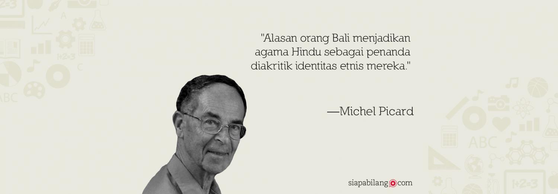 Header Buku Seri EFEO - Kebalian: Konstruksi Dialogis Identitas Bali