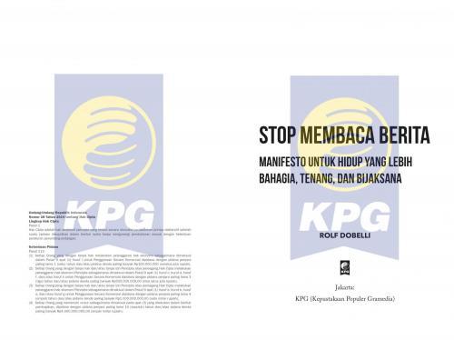 Cover Photo Icip-Icip Buku Stop Membaca Berita