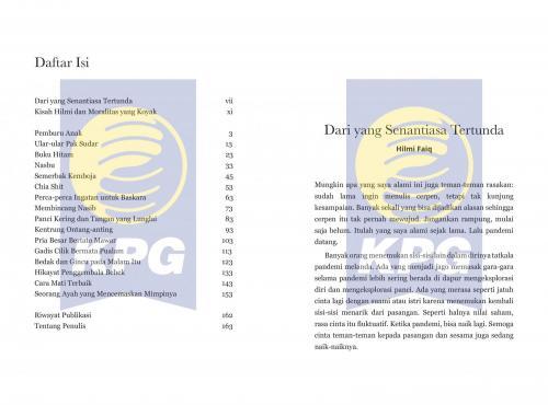 Cover Photo Icip-Icip Buku Pemburu Anak