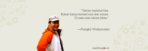 taman nasional indonesia 1