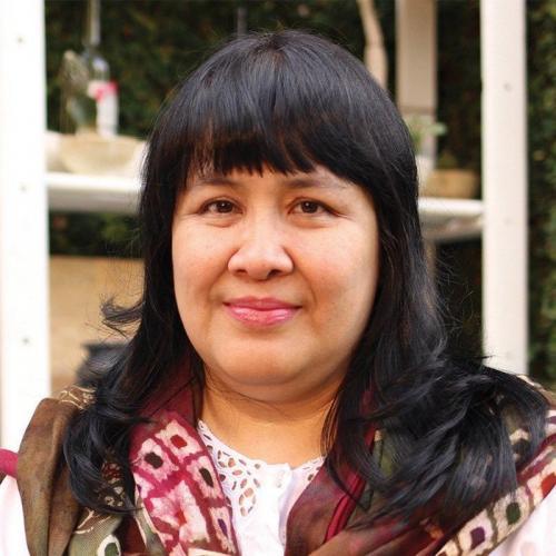 Cerita Leila S Chudori di Balik Penulisan Novel 'Pulang' dan 'Laut Bercerita'