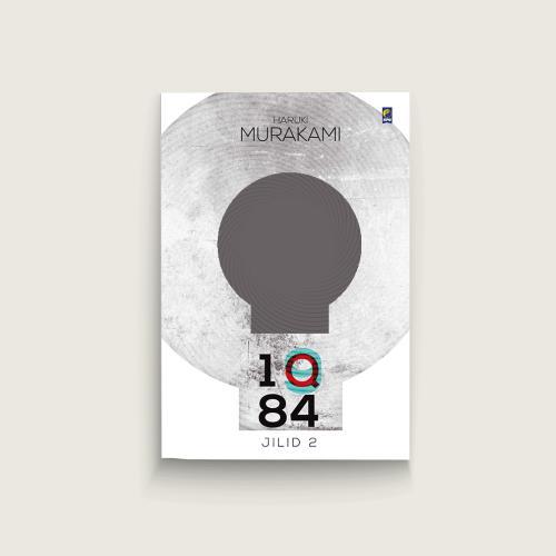 1Q84 Jilid 2