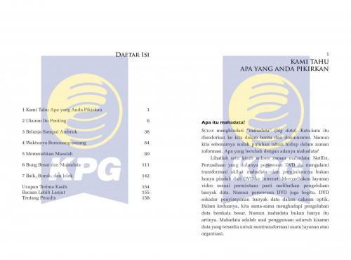 Cover Photo Icip-Icip Buku Mahadata