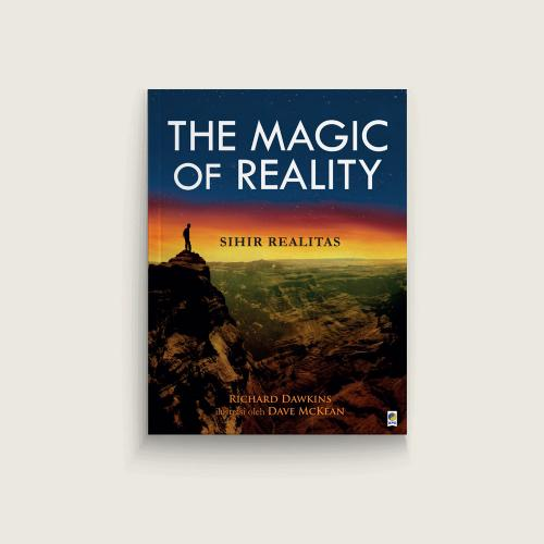 The Magic of Reality (Versi Grafis)