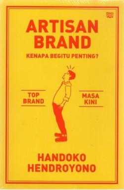 Artisan Brand di Goodreads