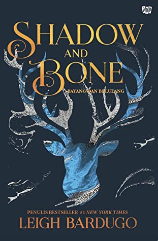 Shadow and Bone in Goodreads