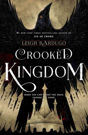 Lose Yourself In The Twisting, Turning Alleys Of 'Crooked Kingdom'