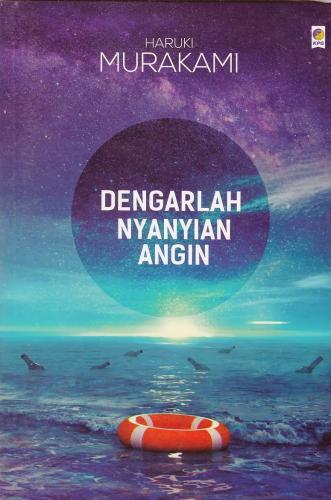 Dengarkan Nyanyian Angin: Novel Tipis yang Memberikan Kesan Mendalam