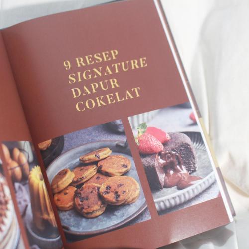 9 Resep Signature Dapur Cokelat