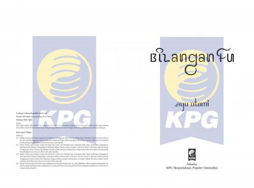 Cover Photo Icip-Icip Buku Bilangan Fu