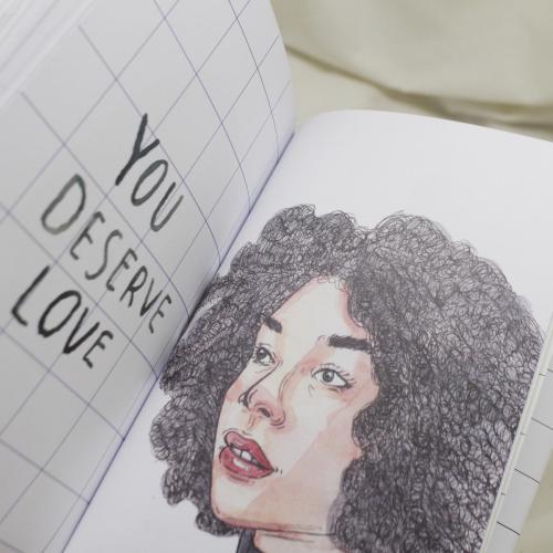 You Deserve Love