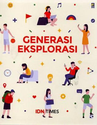 Generasi Eksplorasi di Goodreads