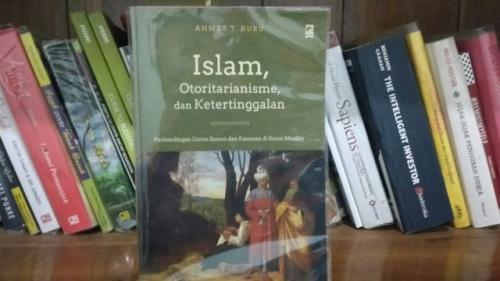 Buku yang Merefleksikan Peradaban Islam Masa Lalu dan Masa Kini